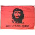 Che Guevara (classic red) big size poster flagga tyg affisch