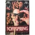 Offspring (bigflag) gammal posterflagga