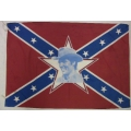 Elvis sydstat gammal posterflagga i skick SAMLAROBJEKT