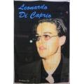 Film flagga Leonardo DiCaprio (glasses) posterflagga