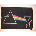 PINK FLOYD - The Dark Side of the Moon gammal posterflagga
