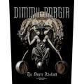 Dimmu Borgir - In Sorte Diaboli. Ryggmärke