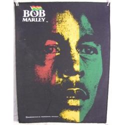 Bob Marley - Ryggmärke från 1993