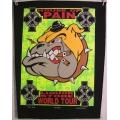 House of Pain - Liquorstore World Tour Ryggmärke 1993