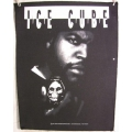Ice Cube - Ryggmärke från 1993