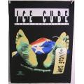 Ice Cube - Death Certificate Ryggmärke