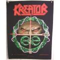 Kreator - Ryggmärke från 1991