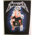Metallica - Chair Ryggmärke från 1994
