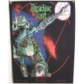 Paradise Lost - Peaceville Far North Ryggmärke från 1991