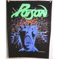 Poison - Live Ryggmärke från 1988