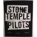 Stone Temple Pilots - Ryggmärke från 1994