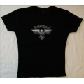 MOTORHEAD - Wings Skin. Tjejtopp Medium
