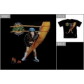 AC/DC - High Voltage. T-shirt Small