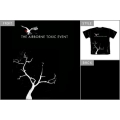 AIRBOURNE - Toxic Event - Tree. T-shirt Small