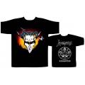VENOM - LEGIONS. T-shirt  XL