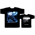 DARK FUNERAL - SECRETS OF THE BLACK ARTS. T-shirt  XL