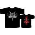DARK FUNERAL - I AM THE TRUTH. T-shirt  XL