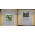 BURZUM - FILOSOFEM. T-shirt  XL