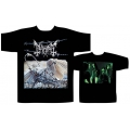 MAYHEM - GRAND DECLARATION. T-shirt Medium