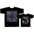 DARK FUNERAL - IN THE SIGN….. T-shirt Medium