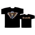 FINNTROLL - TROLL. T-shirt Medium