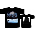 DARKTHRONE - SOULSIDE JOURNEY. T-shirt  XL