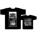 DARKTHRONE - PREPARING FOR WAR. T-shirt  XL