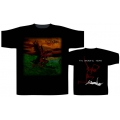 MY DYING BRIDE - THE DREADFUL HOURS CD. T-shirt  XL