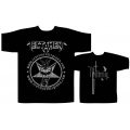 TESTAMENT - LEGIONS. T-shirt  XL