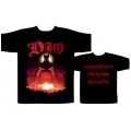 DIO - LAST IN LINE. T-shirt  XL