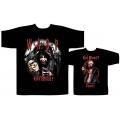 W.A.S.P. - GOT BLOOD?. T-shirt Large