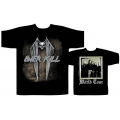 OVERKILL - WORLD TOUR. T-shirt Medium