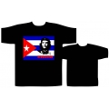 CHE GUEVARA - REVOLUTION. T-shirt Medium