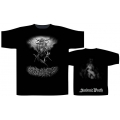 DARKTHRONE - SARDONIC WRATH. T-shirt  XL