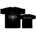 DARKTHRONE - HATE THEM. T-shirt  XL