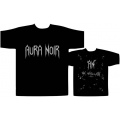 AURA NOIR - THE MERCILESS. T-shirt  XL
