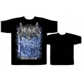 UNLEASHED - WINTERLAND. T-shirt Medium