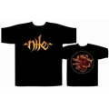 NILE - SACRIFICE UNTO SOBEK. T-shirt Medium
