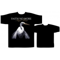 FAITH NO MORE - ANGEL DUST. T-shirt  XL