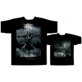 DARKTHRONE - THE CULT IS ALIVE. T-shirt Medium