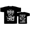 MARDUK - PLAGUE ANGEL. T-shirt Medium