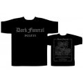 DARK FUNERAL - ANGEL FLESH IMPALED. T-shirt Medium