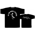 JIMI HENDRIX - SHRINE. T-shirt Large