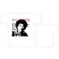 JIMI HENDRIX - STONE FREE. T-shirt Large