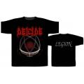 DEICIDE - LEGION. T-shirt Large