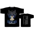 UNLEASHED - MIDVINTERBLOT. T-shirt Large