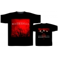 MOONSPELL - MEMORIAL. T-shirt Medium