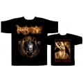 ROTTING CHRIST - THEOGONIA. T-shirt Medium
