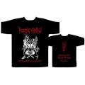 ROTTING CHRIST - SIGN OF EVIL EXISTENCE. T-shirt Medium