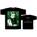 TYPE O NEGATIVE - DEAD AGAIN. T-shirt Medium